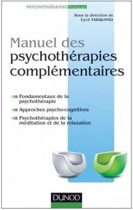 Manuel des psychothérapies complémentaires - Théodore NASSE - Paris