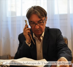 Théodore-Yves Nassé