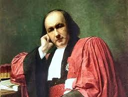 Physiologiste Claude Bernard